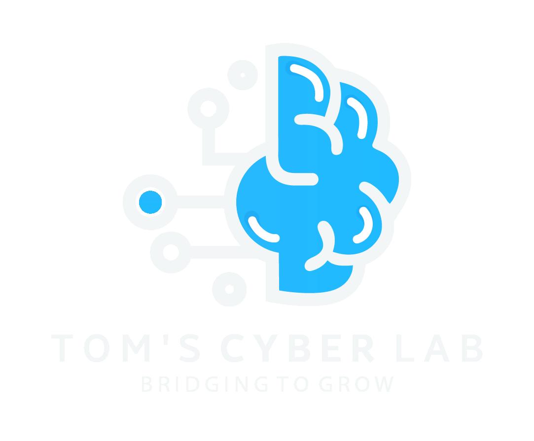 tom's cyber lab